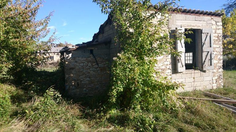 SAUVEGARDONS L'ANCIENNE DISTILLERIE DE LA ROCHEGIRON