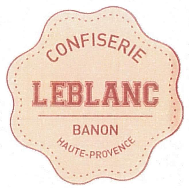 CONFISERIE LEBLANC
