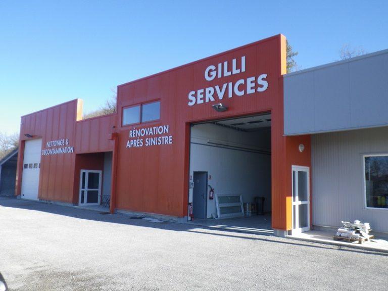 GILLI SERVICES