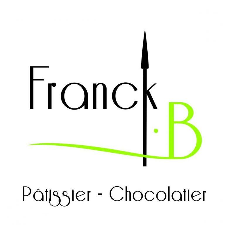FRANCK B, PÂTISSIER – CHOCOLATIER