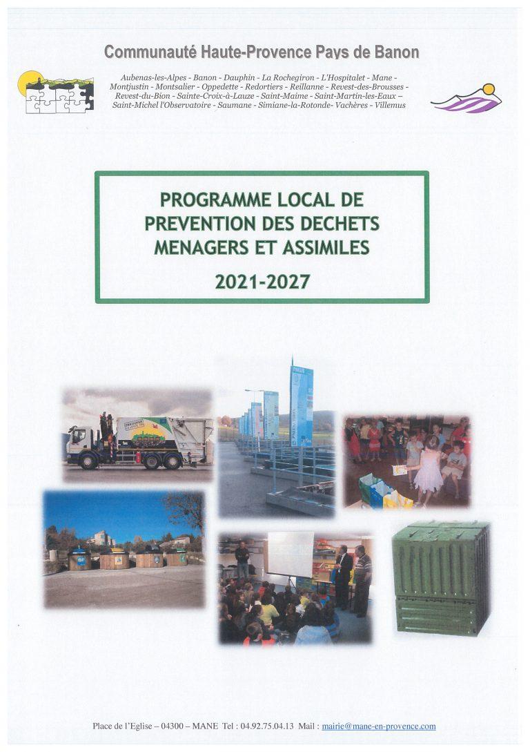 CCHPPB – PLPDMA 2021-2027